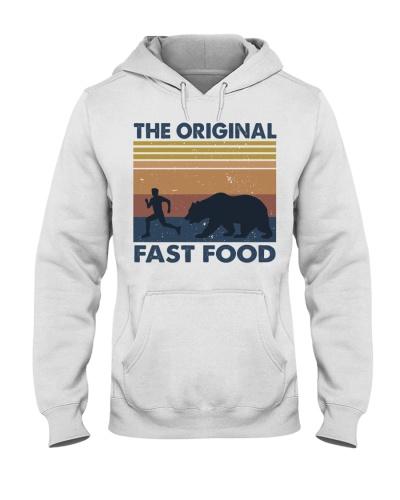 The Original Fast Food