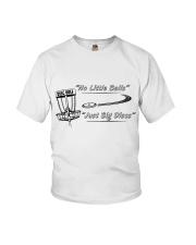 No Little Balls Youth T-Shirt thumbnail