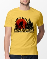 I Have Been Social Classic T-Shirt lifestyle-mens-crewneck-front-13