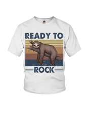 Ready To Rock Youth T-Shirt thumbnail