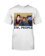 Ew People Classic T-Shirt thumbnail