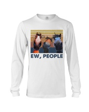 Ew People Long Sleeve Tee thumbnail
