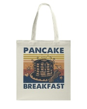 PanCake Breakfast Tote Bag thumbnail