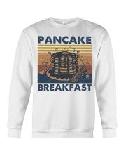PanCake Breakfast Crewneck Sweatshirt thumbnail