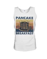 PanCake Breakfast Unisex Tank thumbnail