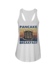 PanCake Breakfast Ladies Flowy Tank thumbnail