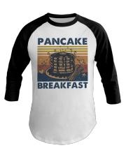 PanCake Breakfast Baseball Tee thumbnail