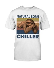Natural Born Chiller Classic T-Shirt tile