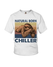 Natural Born Chiller Youth T-Shirt tile