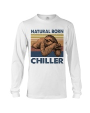 Natural Born Chiller Long Sleeve Tee tile