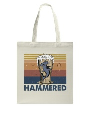 Hammered Tote Bag thumbnail