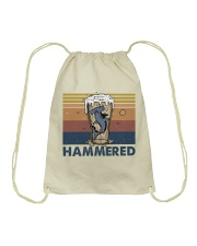 Hammered Drawstring Bag thumbnail