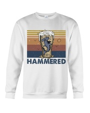 Hammered Crewneck Sweatshirt tile