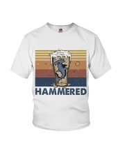 Hammered Youth T-Shirt thumbnail
