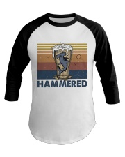 Hammered Baseball Tee tile