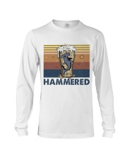 Hammered Long Sleeve Tee thumbnail