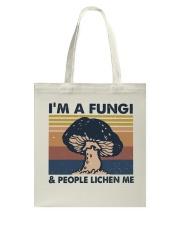 Im A Fungi Tote Bag thumbnail