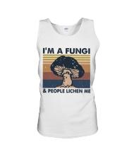 Im A Fungi Unisex Tank thumbnail
