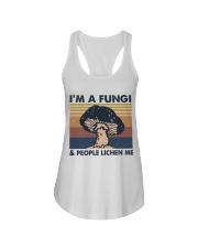 Im A Fungi Ladies Flowy Tank thumbnail