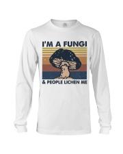 Im A Fungi Long Sleeve Tee thumbnail