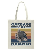 Garbage Of the Damned Tote Bag thumbnail