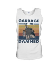 Garbage Of the Damned Unisex Tank thumbnail