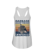 Garbage Of the Damned Ladies Flowy Tank thumbnail
