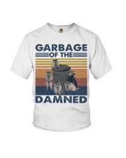 Garbage Of the Damned Youth T-Shirt thumbnail