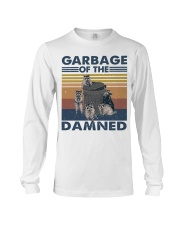 Garbage Of the Damned Long Sleeve Tee thumbnail