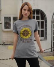 God Roll Me That Way Classic T-Shirt apparel-classic-tshirt-lifestyle-19