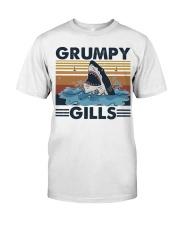 Grumpy Gills Classic T-Shirt thumbnail