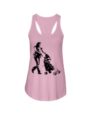 Mother Design Ladies Flowy Tank front