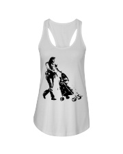 Mother Design Ladies Flowy Tank thumbnail