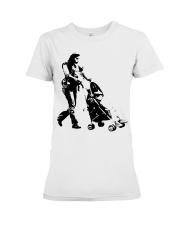 Mother Design Premium Fit Ladies Tee thumbnail