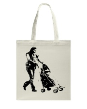 Mother Design Tote Bag thumbnail
