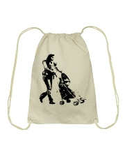 Mother Design Drawstring Bag thumbnail