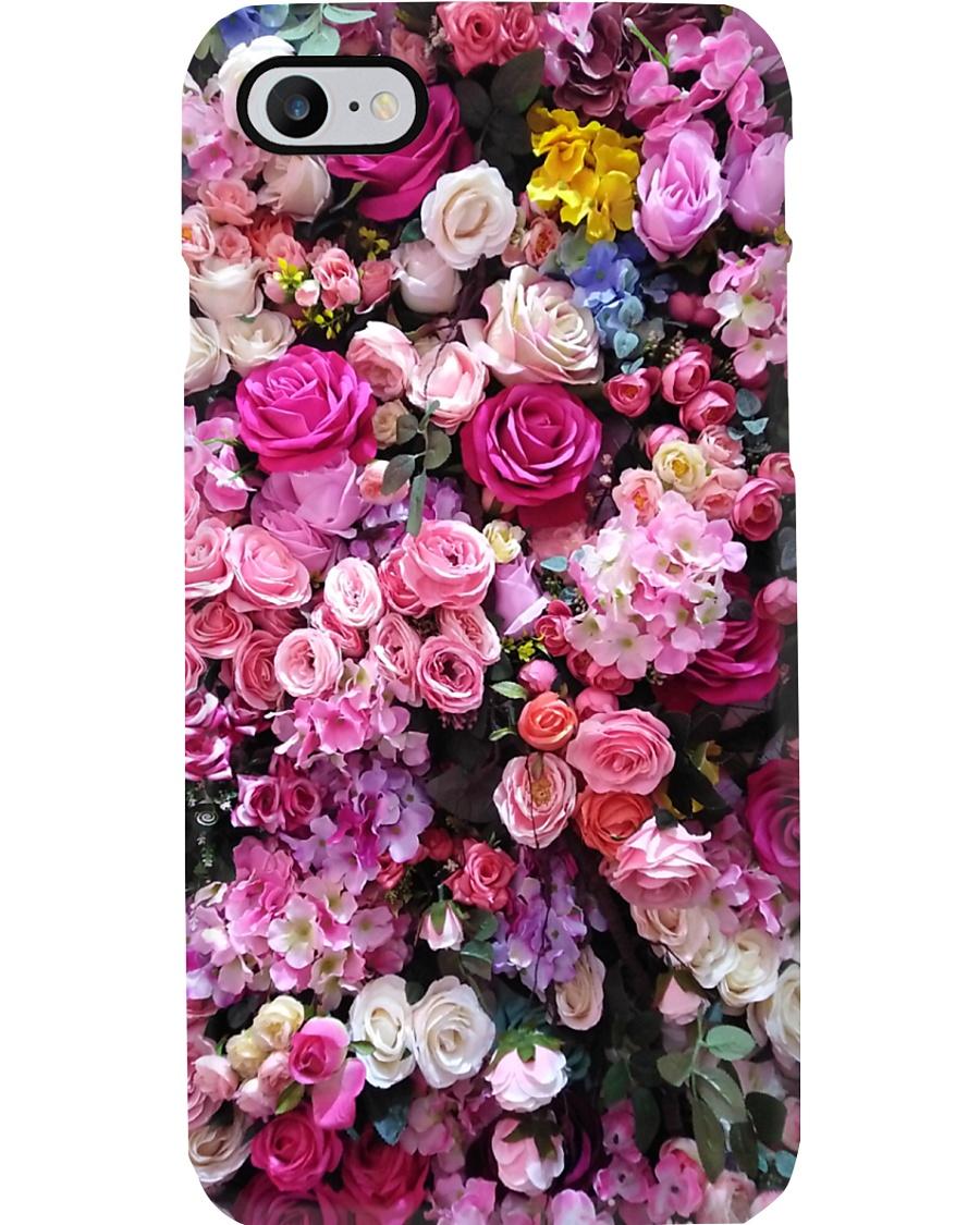 Flowery Fart Phone Case