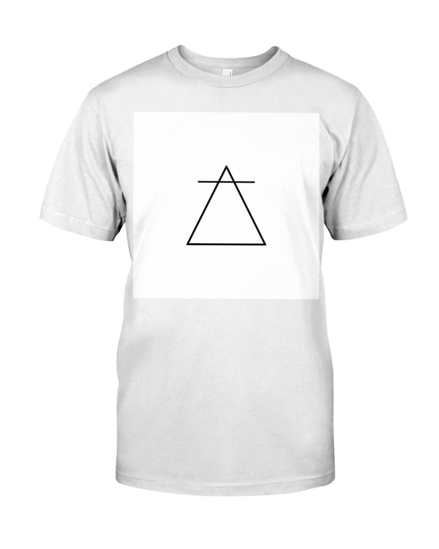 Transcend Classic T-Shirt