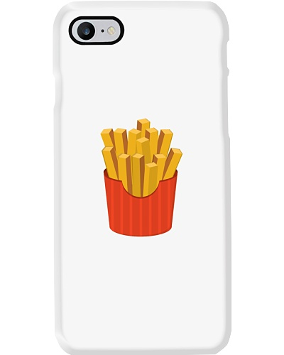 Fries for life