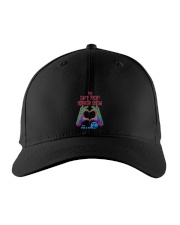 The Date Night Horror Show Official Merchandise Embroidered Hat thumbnail