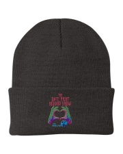 The Date Night Horror Show Official Merchandise Knit Beanie thumbnail
