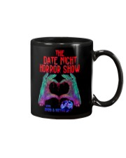 The Date Night Horror Show Official Merchandise Mug thumbnail