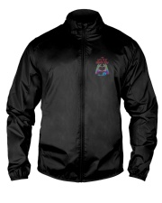 The Date Night Horror Show Official Merchandise Lightweight Jacket thumbnail