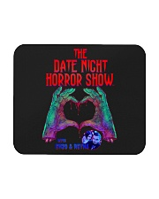 The Date Night Horror Show Official Merchandise Mousepad thumbnail