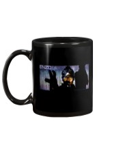 ENZO IN THE STATIC OFFICIAL MERCHANDISE Mug back