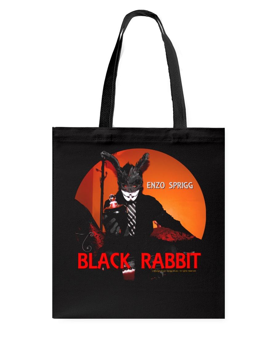 BLACK RABBIT OFFICIAL MERCHANDISE Tote Bag
