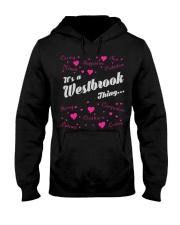WESTBROOK FULL HEART THING SHIRTS Hooded Sweatshirt thumbnail