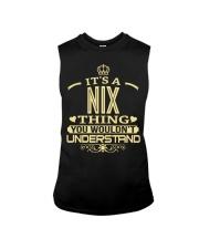 NIX THING GOLD SHIRTS Sleeveless Tee thumbnail