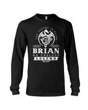 Brian d1 Long Sleeve Tee thumbnail