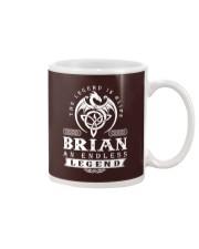 Brian d1 Mug thumbnail